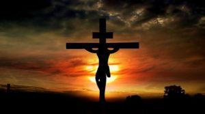 matan a Jesucristo