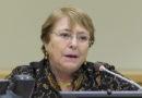 Alta comisionada de la ONU lamenta impunidad alrededor de militares de Honduras
