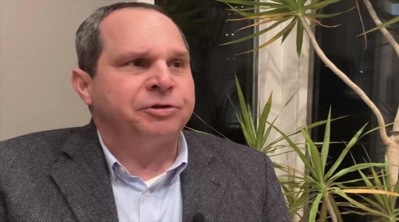 Alemania no reconoce a  «embajador» de Guaidó