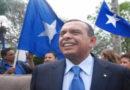 Pepe Lobo lanza movimiento político pese a señalamientos de la MACCIH de nexos con el narcotráfico