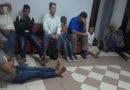 Pobladores de Santa Ana piden asilo en embajada de Taiwán por desalojo de tierras
