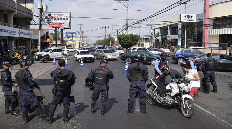 Honduras: Periodistas de Radio Globo