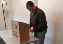 """""""Es la oportunidad de recuperar la Patria"""": Correa durante elecciones en Ecuador"""