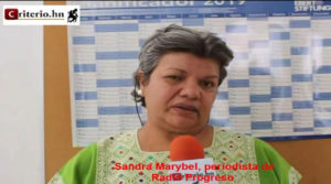 Sandra Marybel Sánchez