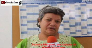 Intentan secuestrar a la periodista Sandra Marybel Sánchez