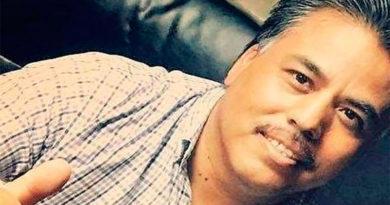 Matan a periodista en Sonora, México
