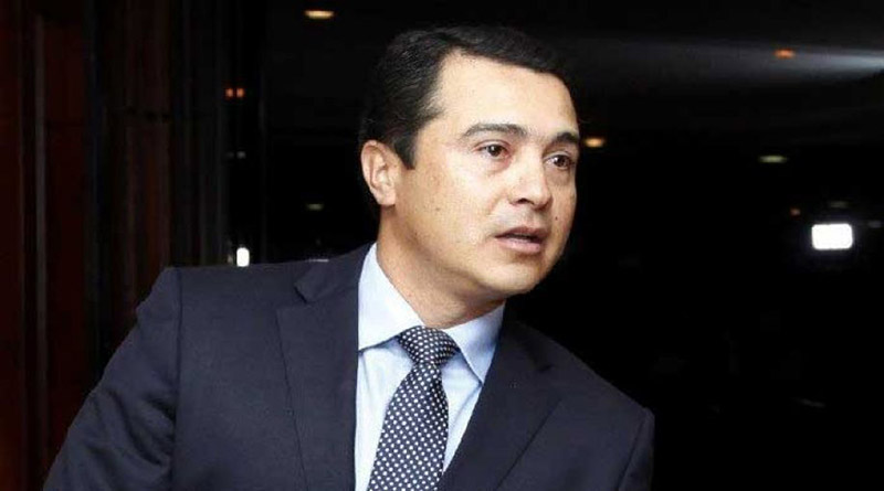 """Tony"" Hernández culpable"