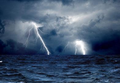 Se pronostican 17 tormentas tropicales para la temporada ciclónica del Atlántico del 2021