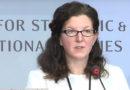 Kimberly Breier viene a urgir a Honduras para que combata la migración