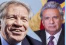 Lenín Moreno y la vergüenza latinoamericana