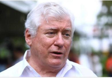 En Honduras no hay crisis económica: Antonio Tavel Otero