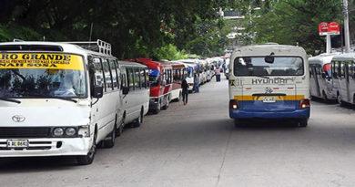 Decomiso de más de 100 unidades confirma que transportistas incumplen medidas de bioseguridad