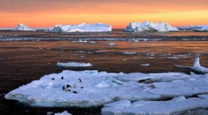 estabilizar el clima del mundo