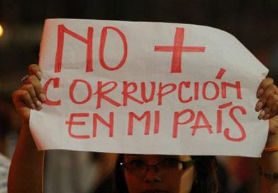 Icefi propone acciones para corregir la vulnerabilidad de Centroamérica ante la corrupción