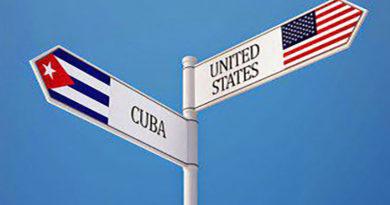 piden a Biden eliminar embargo contra Cuba