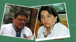 Médicos y profesores