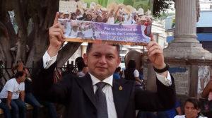 Diputado Francisco Paz