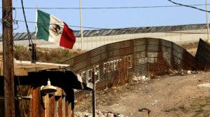 Cierre de frontera