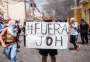 Renuncia de JOH es la única salida a la crisis generada por su permanencia en el poder: CAH