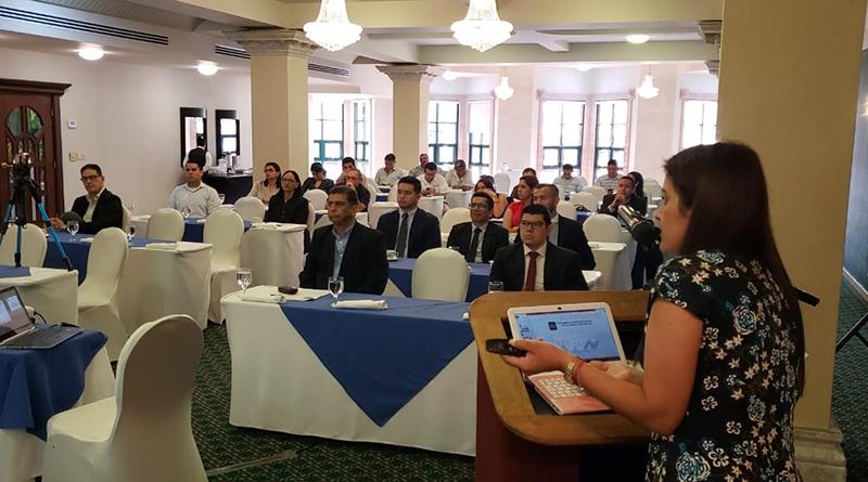 Icefi: Gobierno de Honduras