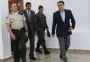 Jefe de las FF.AA. y ministro de Seguridad de Honduras cómplices de Tony Hernández: Santos Orellana