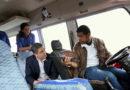 Transportistas en grave riesgo de desplazamiento interno por ola criminal