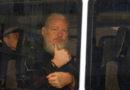 Presidente de México ofrece asilo político a Julian Assange
