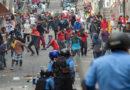 La resistencia popular arrinconó a la dictadura, pero…