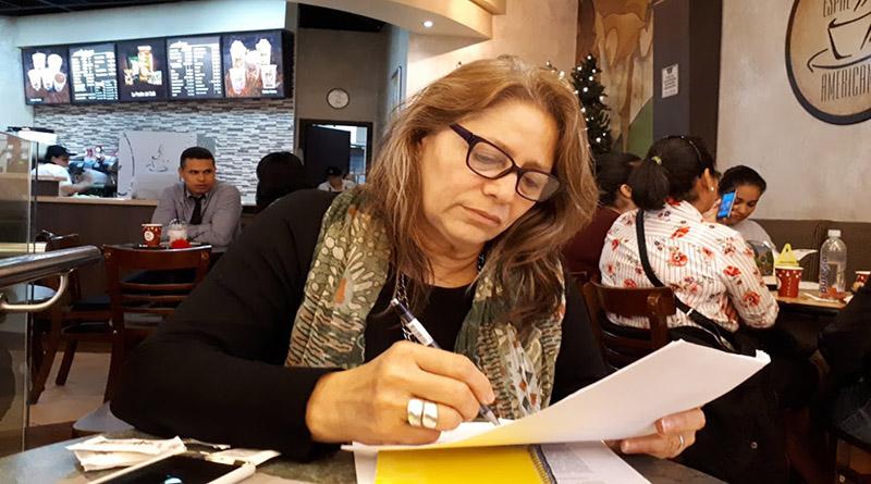 Periodistas de Honduras