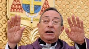 Cardenal Rodríguez Madariaga
