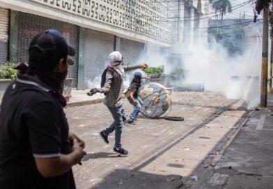 La rebelión contra las élites en América Latina