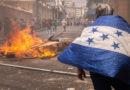 Honduras en tiempos violentos