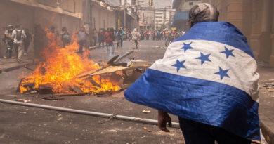 Honduras debe garantizar el derecho a la protesta social: Expertos internacionales