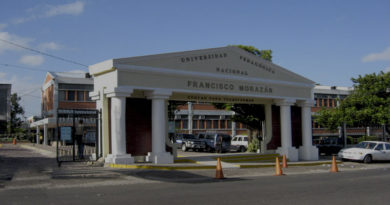 UPNFM cerrará seis centros regionales