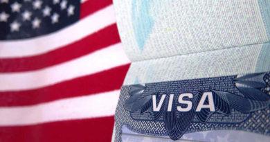 Quitar Visa a los corruptos