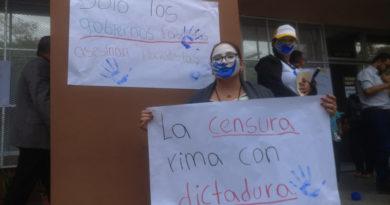 Estado hondureño debe proteger el derecho a ser informados sobre Covid-19