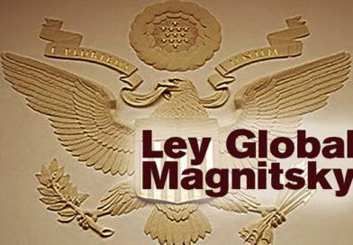 El Atrio Sombrío de la Ley Magnitsky, historia y perspectiva