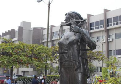 Demoras del Poder Judicial no permiten avances en la lucha contra la corrupción