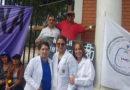La lucha de los médicos y docentes es de vida o muerte