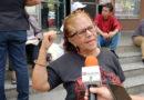 Red ambientalista exige a alcalde capitalino que cese ataques contra periodista Dolores Valenzuela
