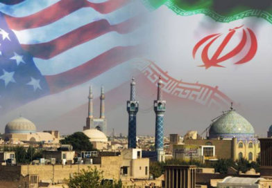 Irán, otra víctima de la prepotencia imperial norteamericana