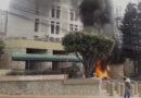"""Defensores de EE.UU y Canadá sospechan que ataque a embajada fue """"preparado"""""""