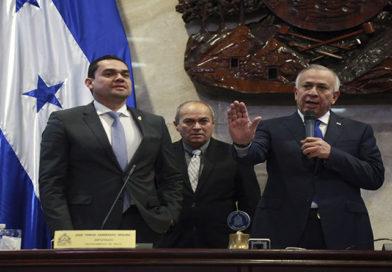 Con partidos afines Congreso Nacional investigará actuaciones de la MACCIH