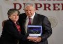 "López Obrador impulsa el ""Plan Marshall"" para Centro América"