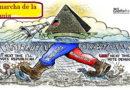 """El Golpe de Estado Fallido del """"Deep State"""" norteamericano y el Juego Geopolítico"""