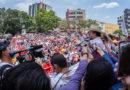 """""""La revolución es inevitable en Honduras para sacar al tirano"""": Mel Zelaya"""