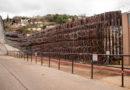 Juez frena la construcción de una parte del muro de Trump