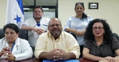 Plataforma llama a la unidad a los hondureños para exigir la renuncia de Hernández