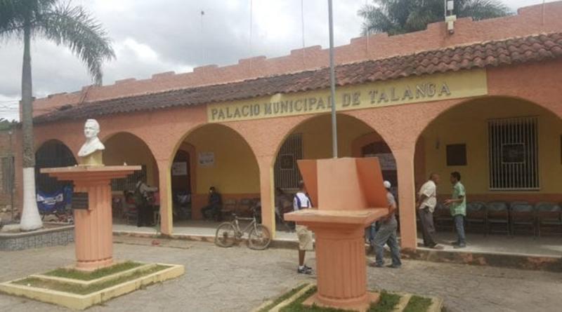 Talanga