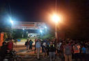 Militares mantienen secuestrados a los estudiantes en la UNAH